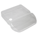 In-use cover (pack of 10) 0