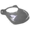 120mm秤盘天平防湿罩