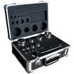 M1 1g - 2kg Calibration Weight Set