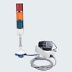 重量限度指示灯和继电器组件