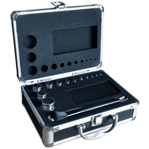 F1 1g - 500g Calibration Weight Set
