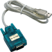 RS-232转USB数据线 0