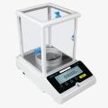 科研 feature product: Solis 半微量分析天平